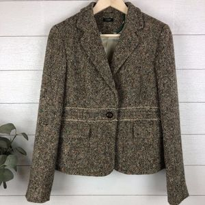 J.Crew Womens Blazer Jacket Size Med or Large